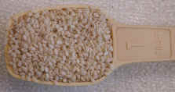 Sesame Seeds Gourmet Hulled-100% Natural-1 lb.-Egypt